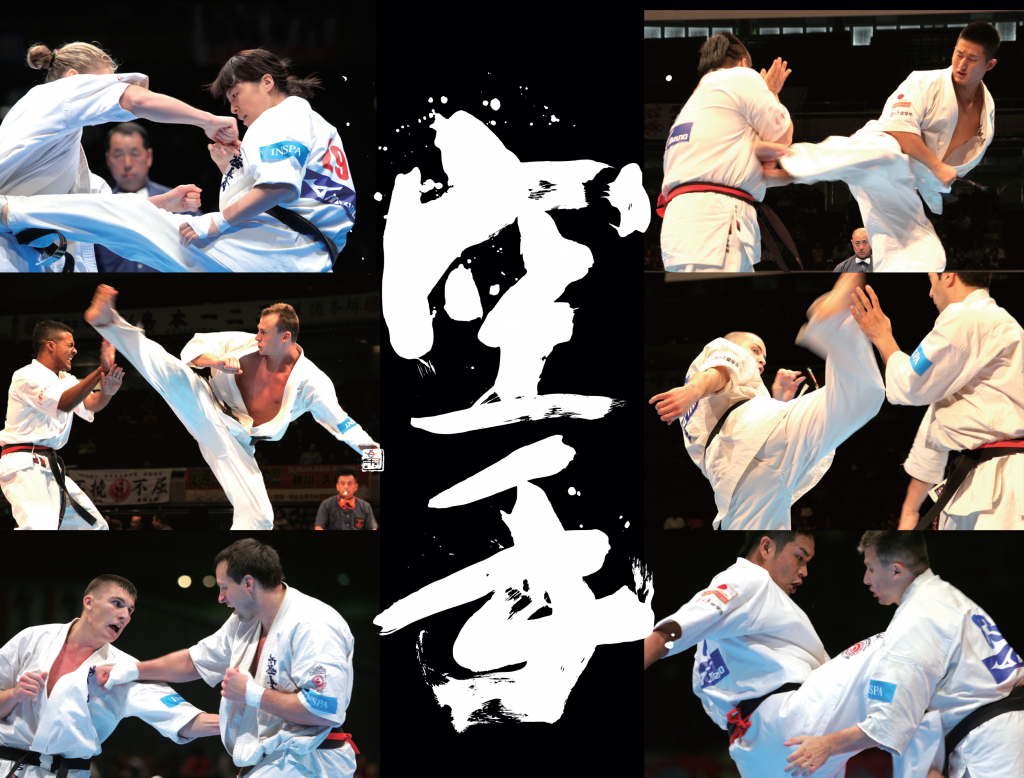 ShinKyokushin Full Contact Karate